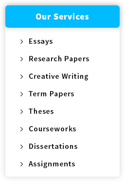 Company that write paper for you